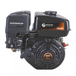 Motor PG200 D1 Pezal