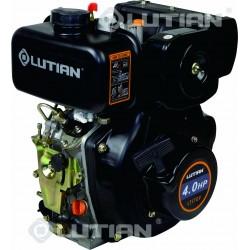 Motor diesel LT170F Lutian